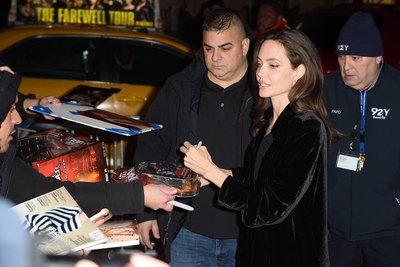 Angelina Jolie poster #3220045