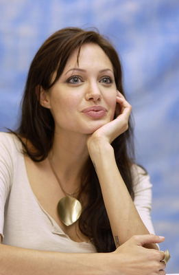 Angelina Jolie poster #3220053
