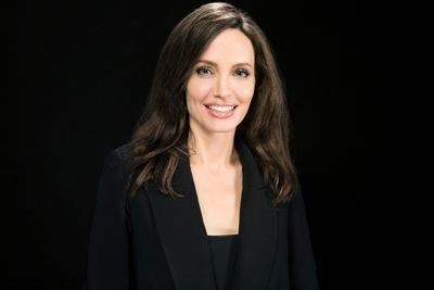 Angelina Jolie poster #3658532