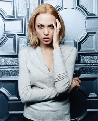 Angelina Jolie poster #3658533