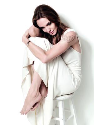 Angelina Jolie poster #3675113