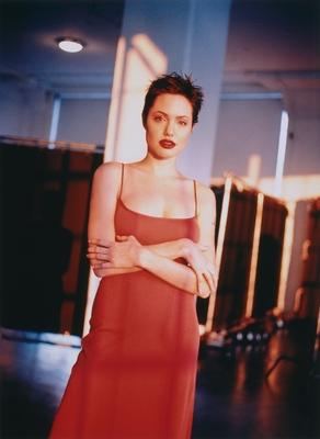 Angelina Jolie poster #3818364