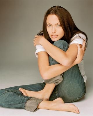 Angelina Jolie poster #3818365