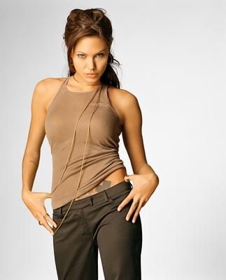 Angelina Jolie poster #3818366