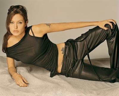 Angelina Jolie poster #3818367