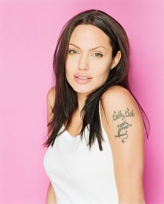 Angelina Jolie poster #3818369