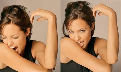 Angelina Jolie poster #3818370