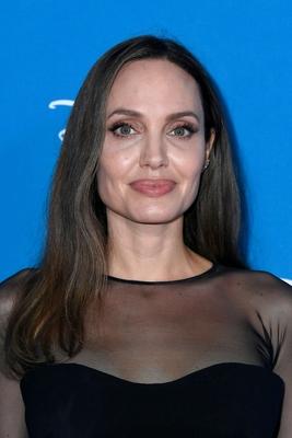 Angelina Jolie poster #3841321