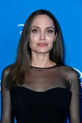 Angelina Jolie poster #3841328