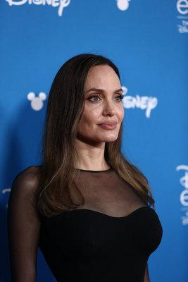 Angelina Jolie poster #3883349