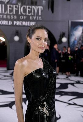 Angelina Jolie poster #3883354