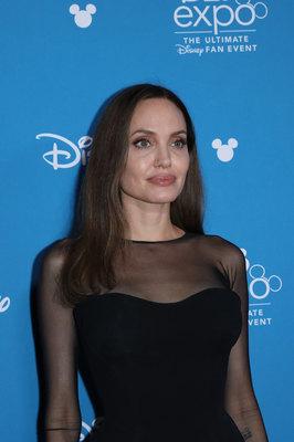 Angelina Jolie poster #3883360