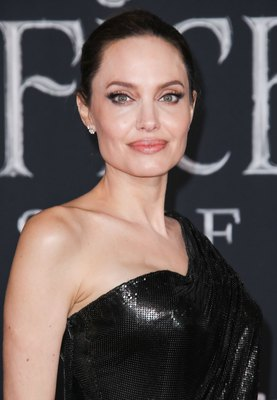 Angelina Jolie poster #3883362