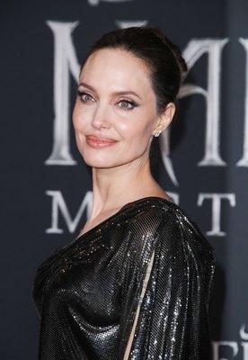 Angelina Jolie poster #3883363