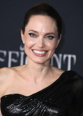 Angelina Jolie poster #3883364