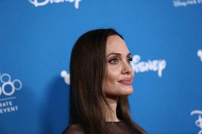 Angelina Jolie poster #3883365