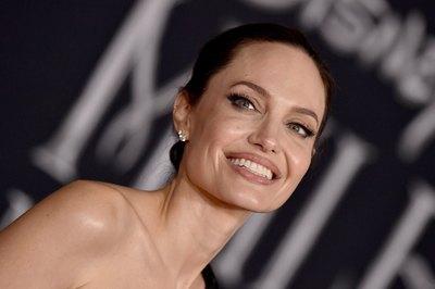 Angelina Jolie poster #3883366