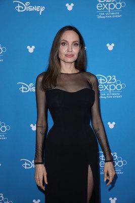 Angelina Jolie poster #3883370