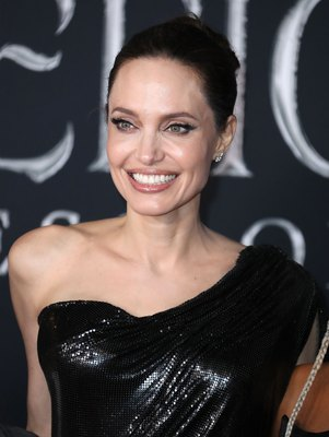 Angelina Jolie poster #3883376