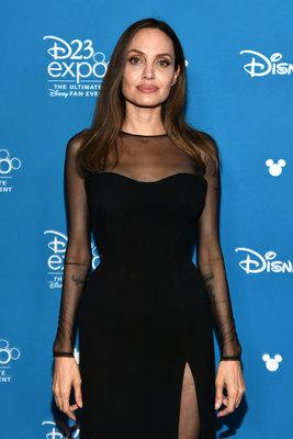 Angelina Jolie poster #3883377