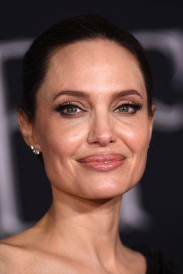 Angelina Jolie poster #3883380