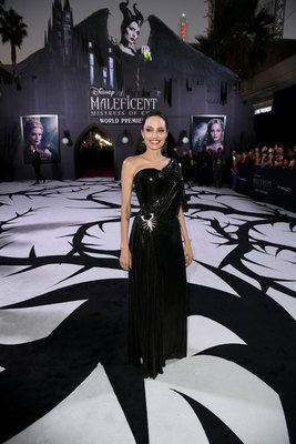 Angelina Jolie poster #3883384