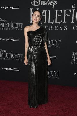 Angelina Jolie poster #3883386