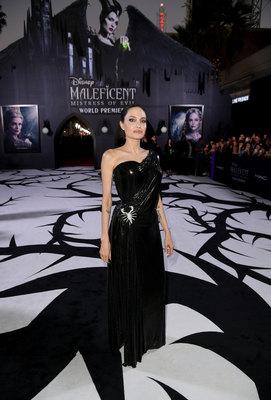 Angelina Jolie poster #3883388