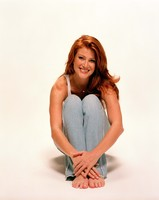 Angie Everhart poster