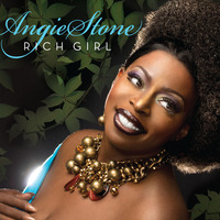Angie Stone poster