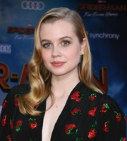 Angourie Rice poster