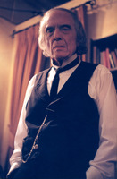 Angus Scrimm poster
