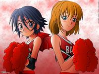 Anime Motivational poster