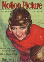 Anita Page poster