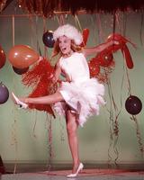 Ann Margret poster