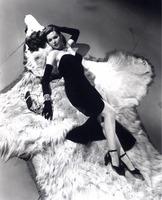 Ann Miller poster