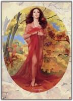 Anna Bolshova poster
