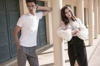 Anna Brewster And Arthur Gosse poster