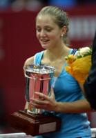 Anna Chakvetadze poster
