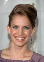 Anna Chlumsky poster