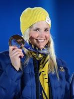 Anna Holmlund poster