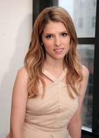 Anna Kendrick pillow