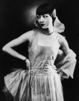 Anna May Wong t-shirt