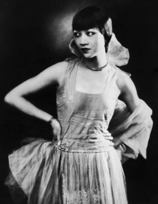 Anna May Wong poster #2604354