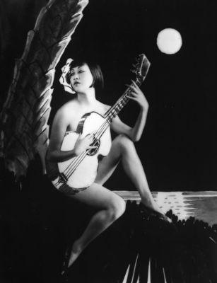Anna May Wong poster #2604364