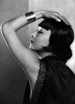 Anna May Wong poster #2604382