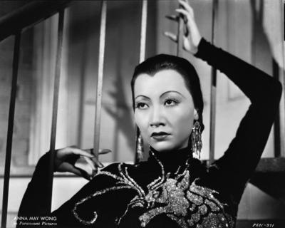 Anna May Wong poster #2604383