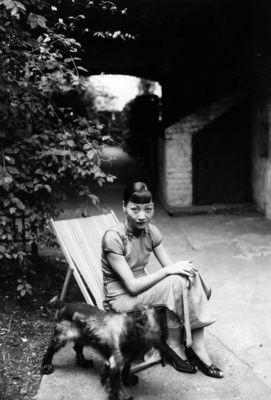 Anna May Wong poster #2604425