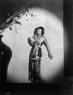 Anna May Wong poster #2604433
