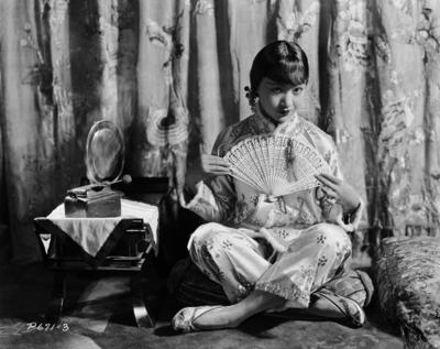 Anna May Wong poster #2604435